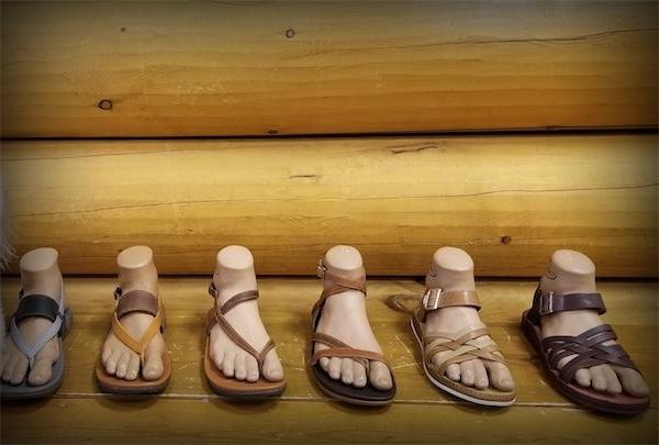 David Parker Shoes