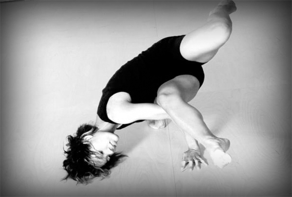 Eccentrique Backbone Dance Theatre