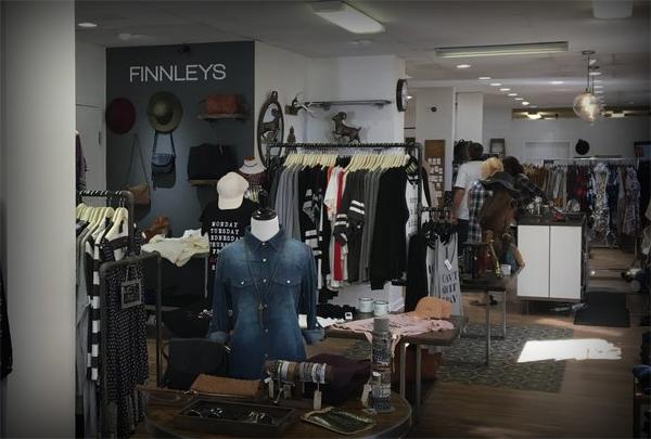 Finnleys