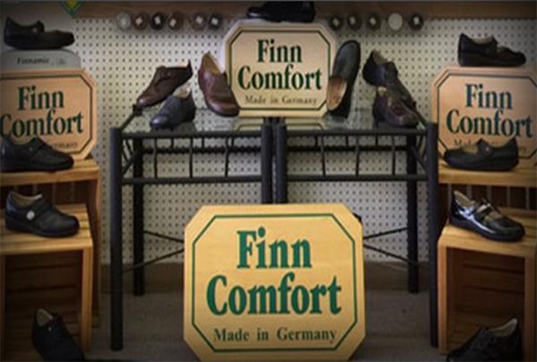 Fletchers Shoes And Custom Made Orthotics
