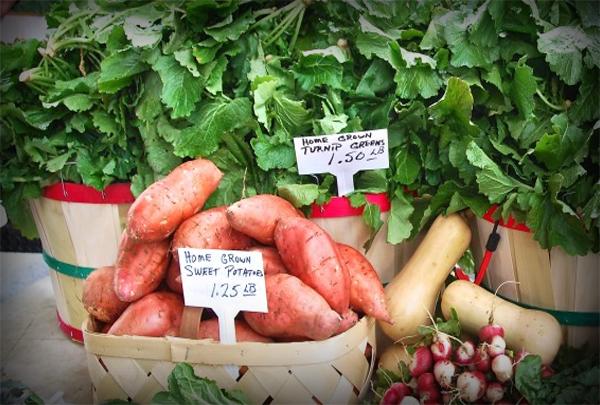 Franklin Farmer's Market