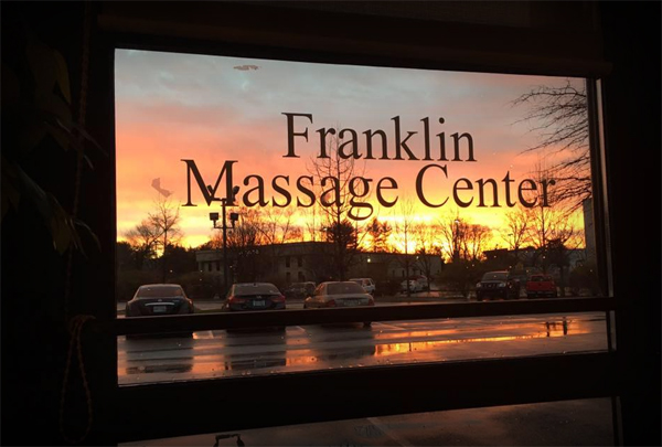 Franklin Massage Center