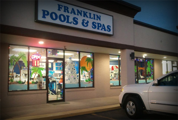 Franklin Pools & Spas