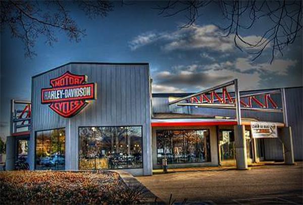 Harley-Davidson of Cool Springs