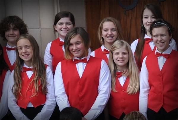 Heimermann Children's Choir
