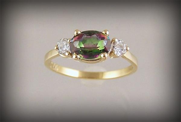 Jerry Lindsey Custom Jewelry