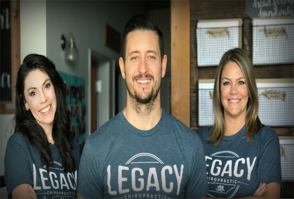 Legacy Chiropractic