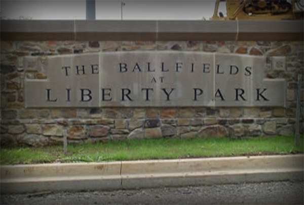 Liberty Park