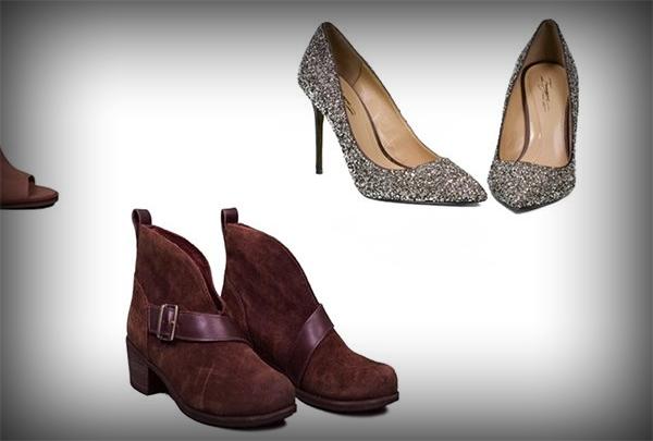 Marti & Liz Shoes