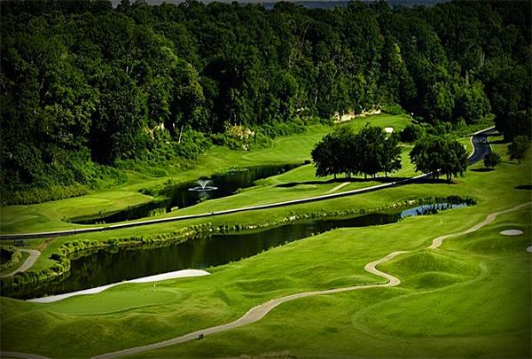 Nancy Quarcelino School of Golf