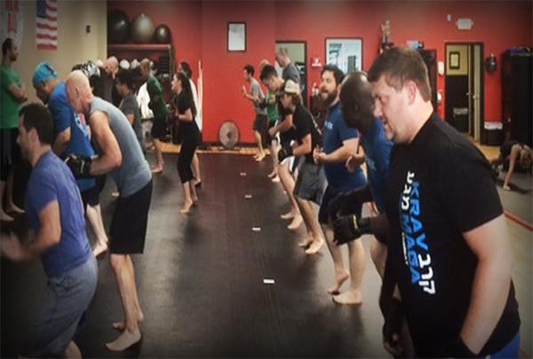 Nashville Krav Maga & Brazilian Jiu Jitsu