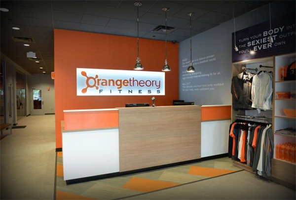 Orangetheory Fitness Franklin