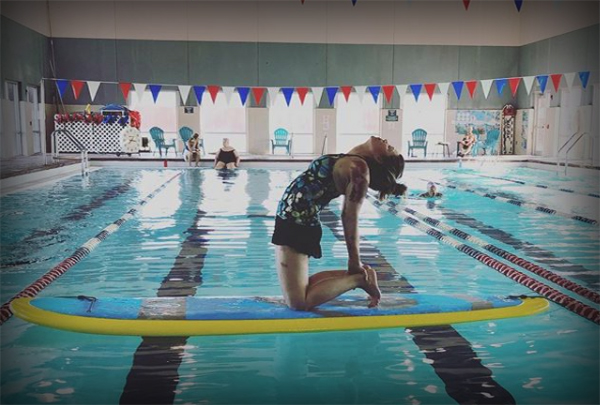 Prairie Life Fitness – Cool Springs
