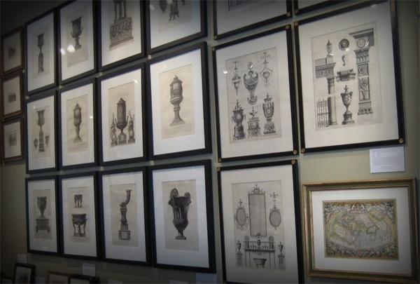 Rare Prints Gallery