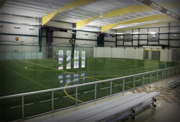 Robert A Ring Indoor Soccer Arena