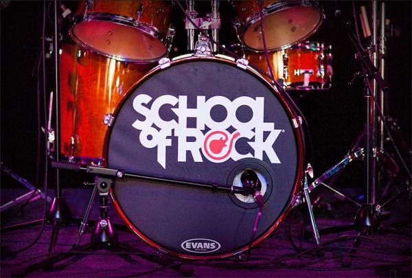 School of Rock Franklin