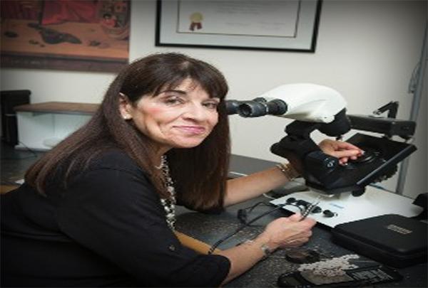 Susan Schwartz, G.G. (GIA)