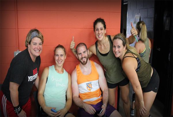 Talon School Of Fitness