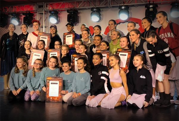 The Hargest Academy of Performing Arts