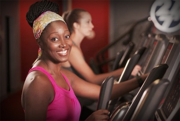 Workout Anytime – Cool Springs
