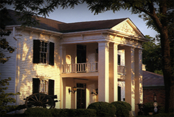 Heritage Foundation of Williamson County