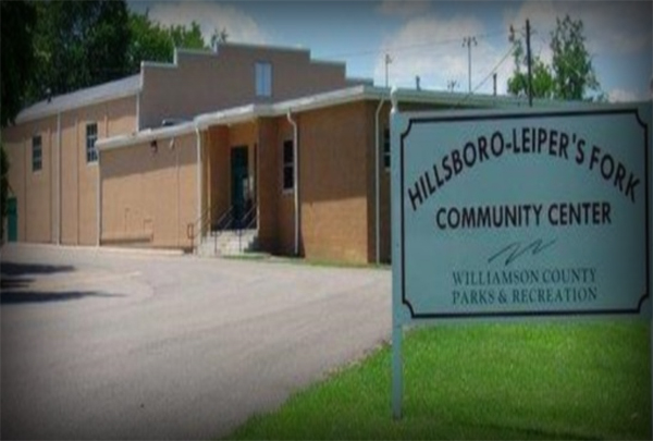 Hillsboro Leiper's Fork Recreation Center