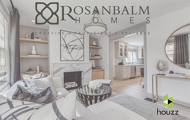Rosanbalm Homes