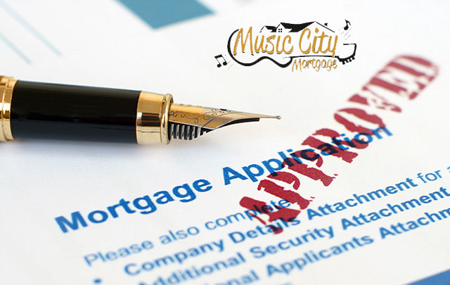 Music City Mortgage